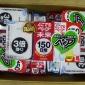日本VAPE未��150日�蚊器 �~外加一��替�Q芯共�300日 孕�肟捎�